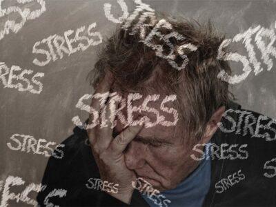 Grand stress… impact sur votre santé : que faire ?